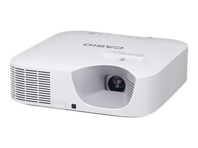 Casio Advanced XJ-F211WN DLP projector laser/LED 3500 lumens WXGA (1280 x 800) 16:10