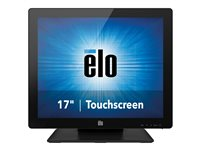 Elo Desktop Touchmonitors 1717L IntelliTouch LED monitor 17INCH touchscreen 1280 x 1024