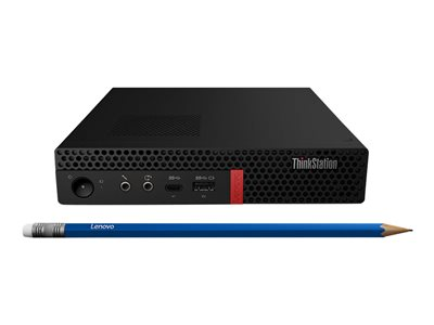 Lenovo ThinkStation P330 30CF image