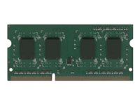 Dataram DDR3 2 GB SO-DIMM 204-pin 1600 MHz / PC3-12800 CL11 1.5 V unbuffered