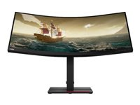 Lenovo ThinkVision T34w-20 - LED-Monitor
