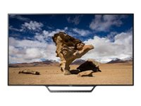 Sony FWD-48W650D 48INCH Class (47.6INCH viewable) BRAVIA Pro LED display with TV tuner