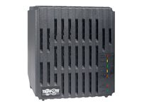 Tripp Lite 2400W Line Conditioner w/ AVR / Surge Protection 120V 20A 60Hz 6 Outlet 6ft Cord Power C