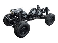 CFX - 4WD High Performance Off-Road Car KIT