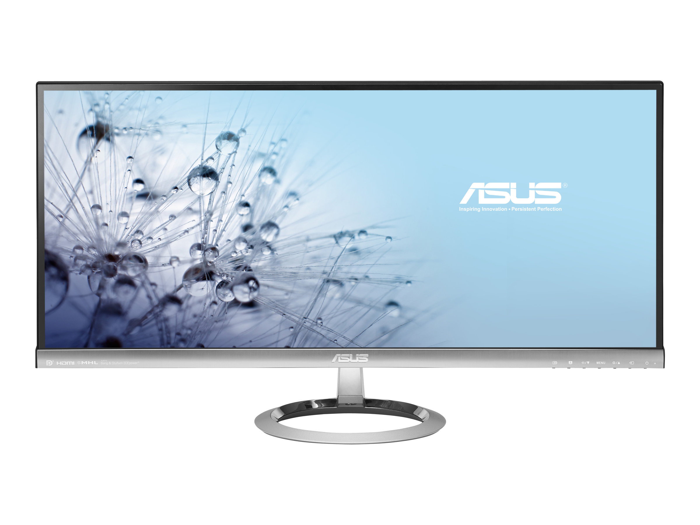 ASUS MX299Q - LED-Monitor - 73.7 cm (29