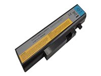 Axiom Notebook battery (equivalent to: Lenovo 57Y6440) 1 x lithium ion 6-cell