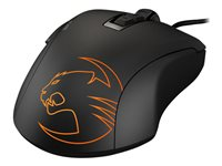 ROCCAT KONE Pure Mouse optical 9 buttons wired USB