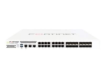 Fortinet FortiGate 300E Security appliance GigE 1U government rack-mountab