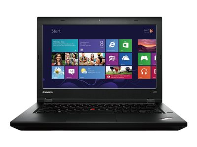 Lenovo ThinkPad L440 - 14%22 - Core i5 4200M - 4 GB RAM - 500 GB HDD