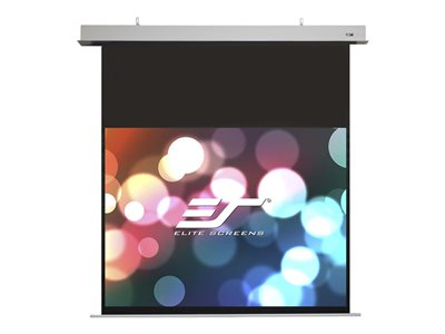 Elite Screens Evanesce Series IHOME90HW2-E24 Projection screen