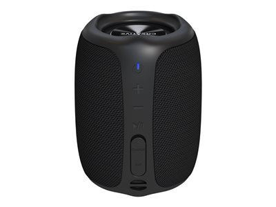 Creative MUVO Play Speaker for portable use wireless Bluetooth 10 Watt black