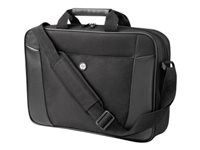 HP Essential Top Load Case - Notebook carrying case - 15.6