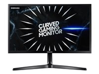 Samsung C24RG50FQN CRG5 Series LED monitor curved 24INCH (23.5INCH viewable)