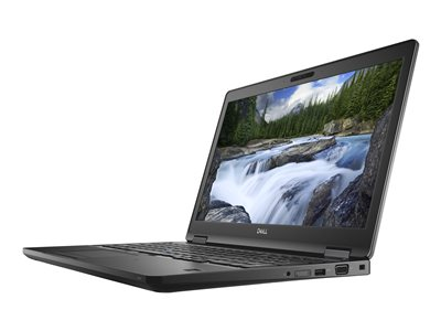 Dell Latitude 5591 - 15 6%22 - Core i5 8400H - 8 GB RAM - 256 GB SSD