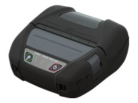 Seiko Instruments MP-A40 - Label printer - thermal line - Roll (11.2 cm) - up to 105 mm/sec - USB 2.0, Bluetooth 4.1 - tear bar