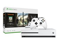 Microsoft Xbox One S - Tom Clancy's The Division 2 Bundle