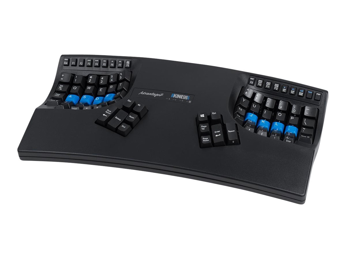 Kinesis Advantage2 - keyboard - US
