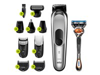 Braun MGK7220 10-in-1 - Trimmer