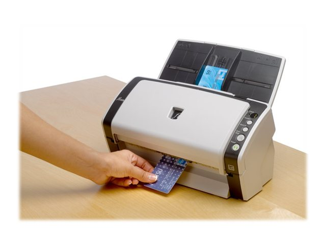 Fujitsu fi 6130z scanner driver download free for windows 10, 7, 8.