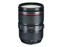 Canon EF - Zoom lens