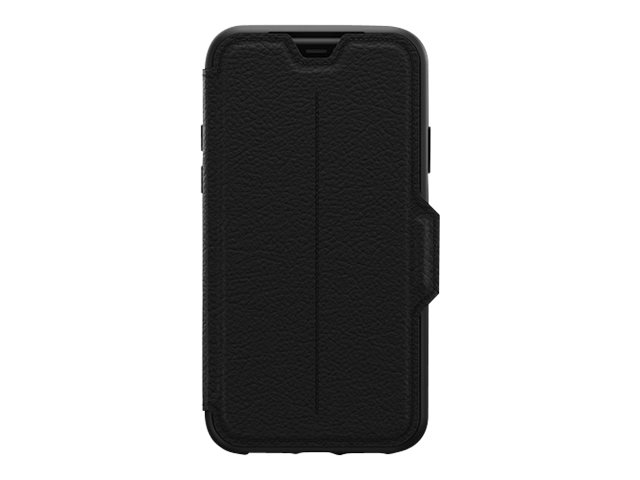 OtterBox Strada Series Folio - flip cover for cell phone