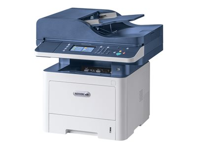Xerox WorkCentre 3345V/DNI - multifunction printer - B/W