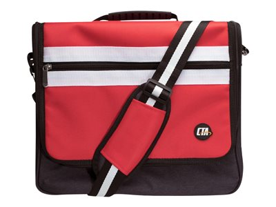 CTA Protective Messenger Bag Sling bag for game console for Nintendo Switch
