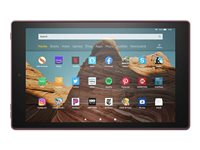 Amazon Fire HD 10 9th generation tablet 64 GB 10.1INCH IPS (1920 x 1200) microSD slot