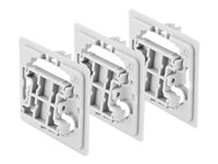 Bosch Smart Home Adapter Jung (J2) - Switch mounting adapter (pack of 3)
