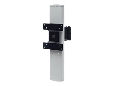 Capsa Healthcare Adjustable Height Monitor Mount Bracket - mounting component