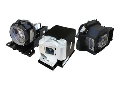 Total Micro Projector lamp (equivalent to: Epson V13H010L75, Epson ELPLP75) 225 Watt