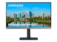 Samsung F24T650FYU - FT650 Series