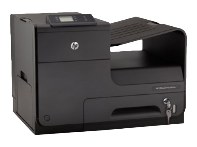 TROY SecureUV x451dn - printer - color - ink-jet
