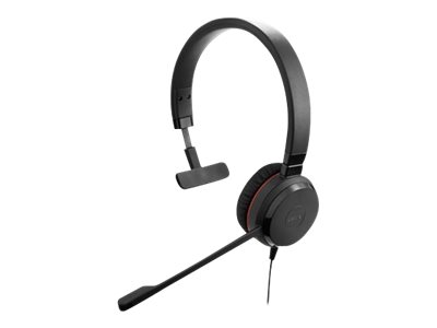 Jabra Evolve 30 II MS Mono - headset