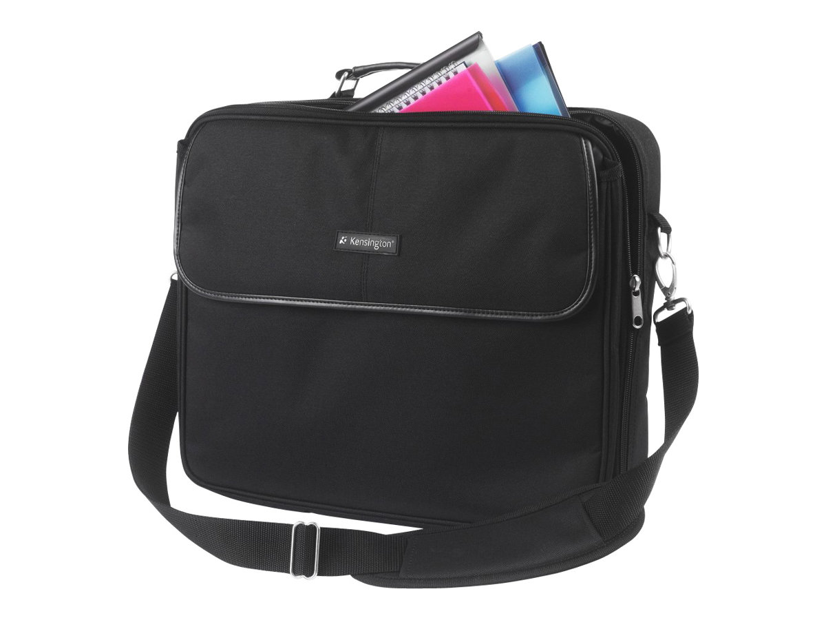 Kensington SP30 Clamshell Case - Notebook-Tasche - 39.6 cm (15.6
