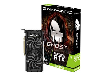 GeForce RTX 2060 SUPER Ghost