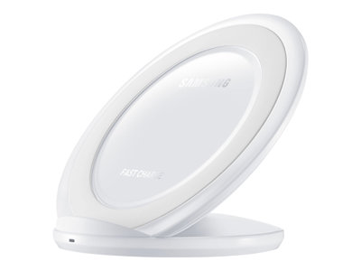 Samsung Wireless Charger EP-NG930 Wireless charging stand Fast Charge white