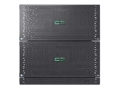 HPE Integrity MC990 X Base Server rack-mountable 5U 4-way 4 x Xeon E7-8890V4 / 2.2 GHz