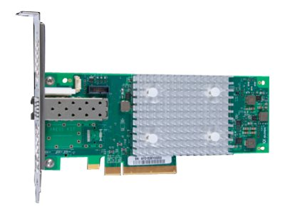 HPE StoreFabric SN1600Q 32Gb Single Port - host bus adapter