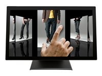 Planar PT2245PW LCD monitor 22INCH (21.5INCH viewable) touchscreen 1920 x 1080 Full HD (1080p)