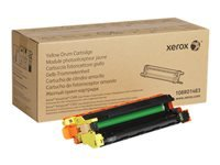 Xerox VersaLink C500 - Yellow - drum cartridge - for VersaLink C500, C505