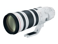 Canon EF Telephoto zoom lens 200 mm 400 mm f/4.0 L IS USM Extender 1.4x Canon EF
