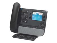 Alcatel-Lucent Premium DeskPhones 8068s BT - VoIP phone