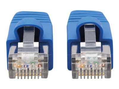 14 ft Category 6a Network Cable for Network Device Axiom Cat.6a UTP Patch Network Cable First E
