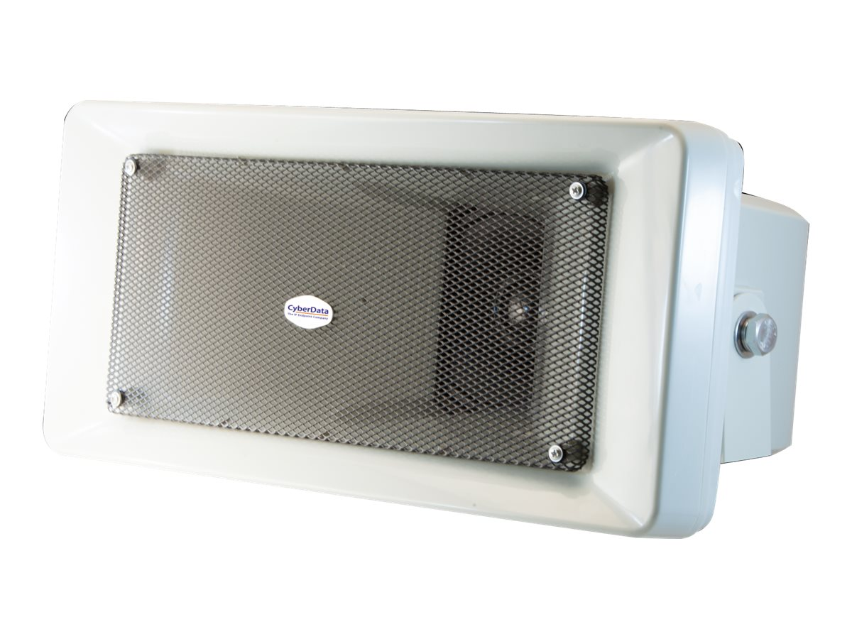 SIP IP66 Outdoor Horn - IP speaker - for PA system