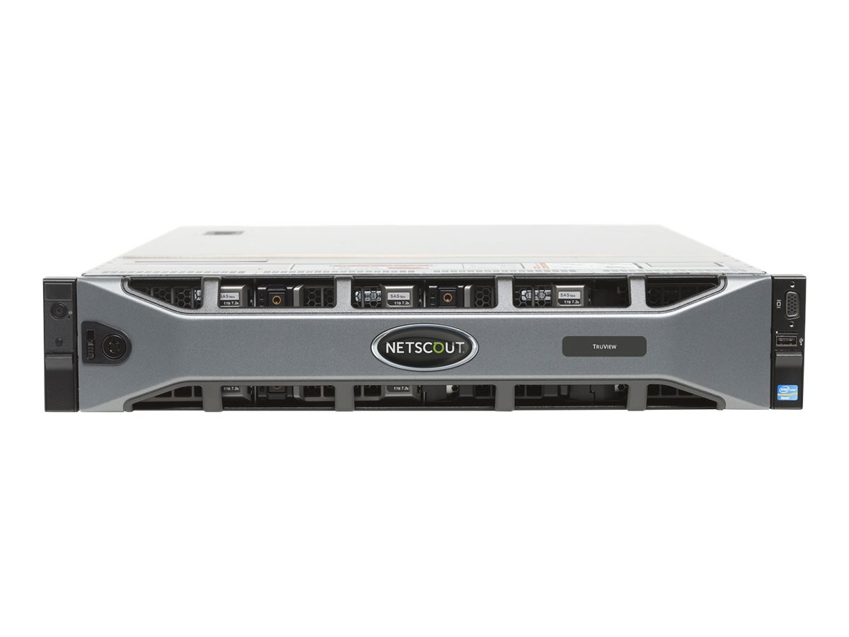 NetScout Virtual TruView Flow 20K - network monitoring device