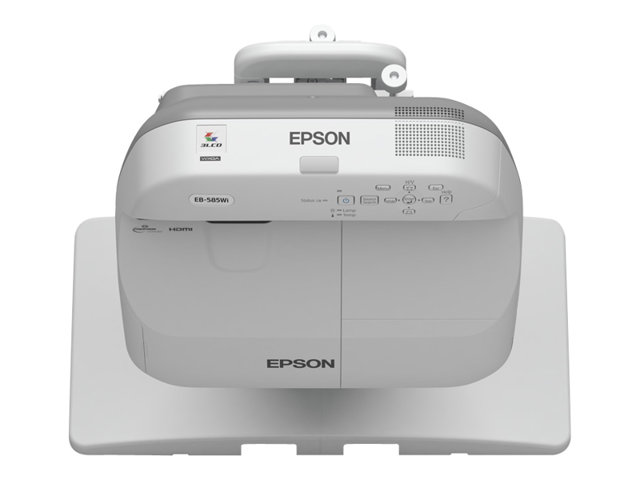 V11h605041 Epson Eb 570 3lcd Projector Lan Currys