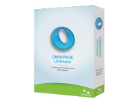 OmniPage Ultimate - Box-Pack