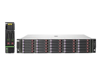 HPE StoreVirtual 4630 - hard drive array