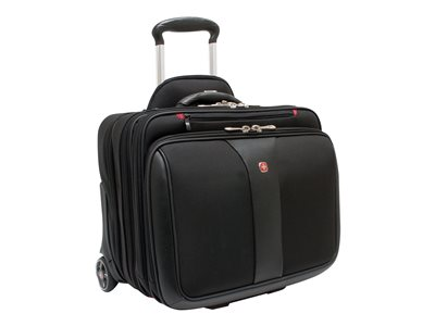 Wenger PATRIOT Rolling 2-Piece Business Set Notebook carrying case 17INCH